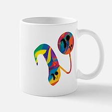 Cochlear implants Mug