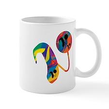 Unique Hard of hearing Mug