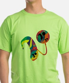 Cool Cochlear implant T-Shirt