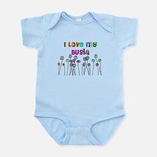 Kids Toddlers Infants Infant Bodysuit