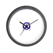 Capitol Polo Wall Clock