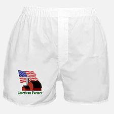 The American Farmer Boxer Shorts