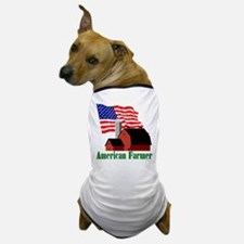 The American Farmer Dog T-Shirt