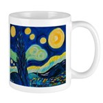 Not So Starry Night Mug
