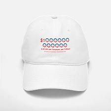 Trillion Dollar Baseball Baseball Cap
