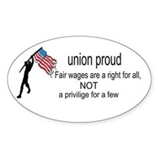 Cute Wages Decal