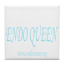ERC SisterGirls Tile Coaster