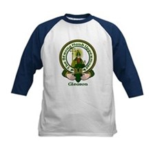 Gleason Clan Motto Tee