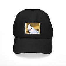 Goffin Cockatoo Baseball Hat