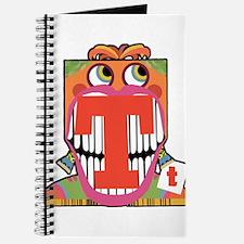 Mister T Journal