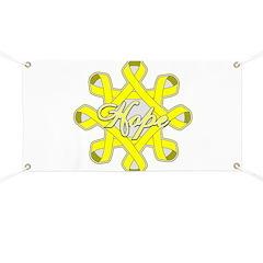Bladder Cancer Hope Unity Banner