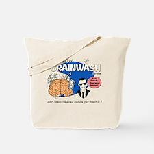 SPEEDY BRAINWASH Tote Bag