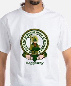 Haggerty Clan Motto Shirt