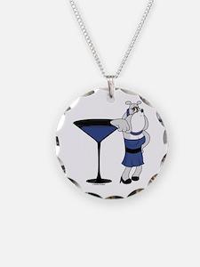 Butlertini Necklace