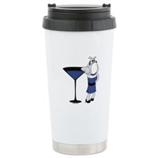 Butlertini Travel Mug