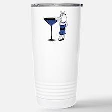 Butlertini Travel Mug