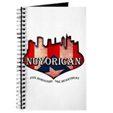NuYoRicaN Journal