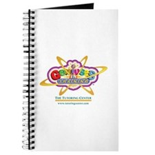 Genius In Training Journal