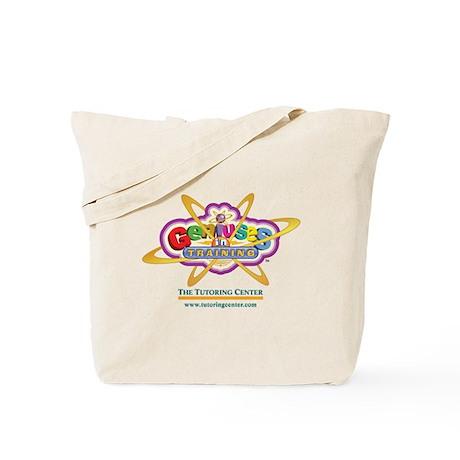 Genius In Training Tote Bag