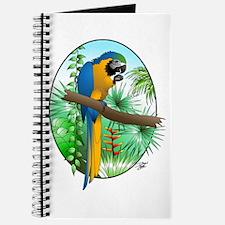 Macaw-BG Journal