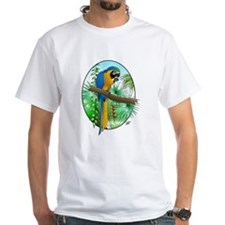 Macaw-BG Shirt