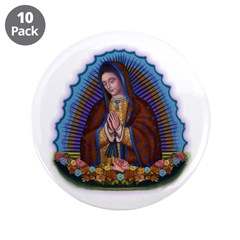 Lady of Guadalupe T3 3.5