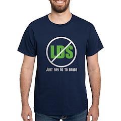 Too Much LDS T-Shirt