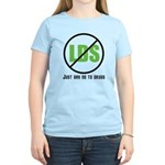 Too Much LDS Women's Light T-Shirt
