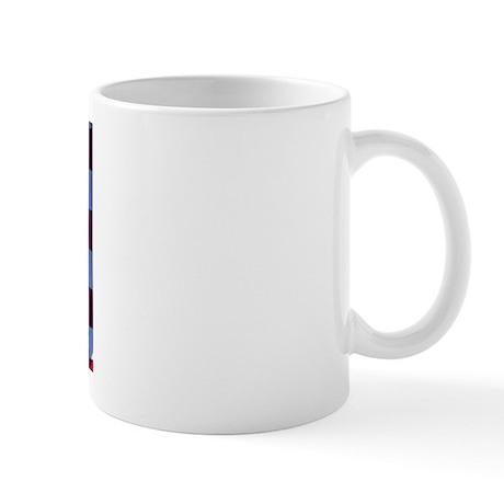 173d Airborne Brigade Mug