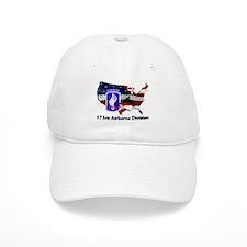 173d Airborne Brigade Baseball Cap