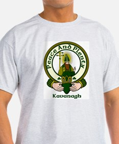 Kavanagh Clan Motto T-Shirt