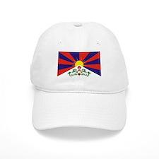Free Tibet Baseball Cap