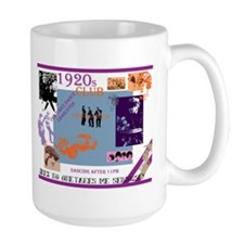 Roaring twenties dream club Mug