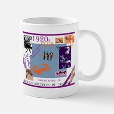 Roaring twenties dream club Mug