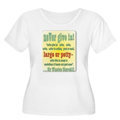 neVerBRAND.com T-Shirt