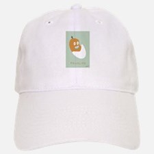 Baby Bean/ Frijolito Baseball Baseball Cap