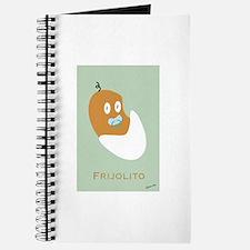 Baby Bean/ Frijolito Journal