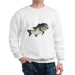 Bass Fisherman Sweatshirt