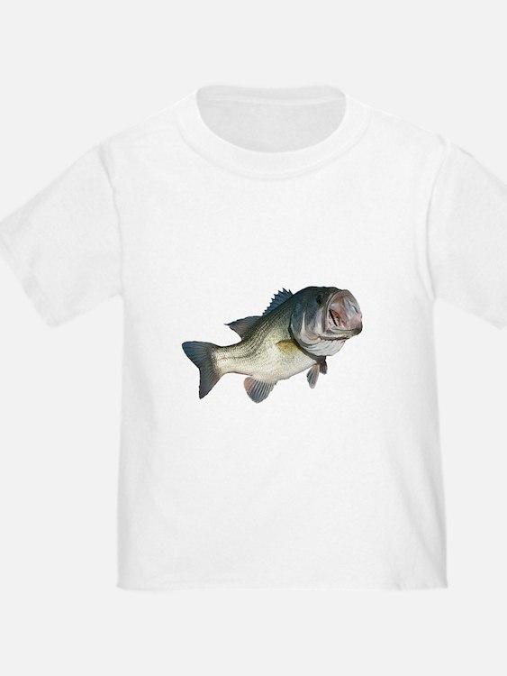Bass Fisherman T