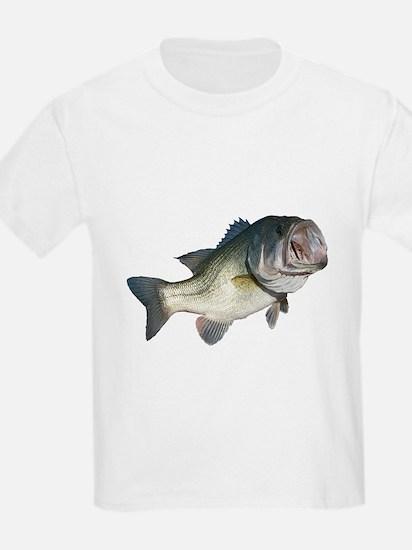 Bass Fisherman T-Shirt