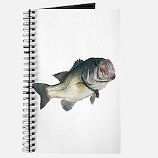 Bass Fisherman Journal
