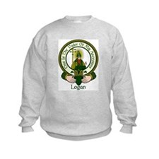 Logan Clan Motto Sweatshirt