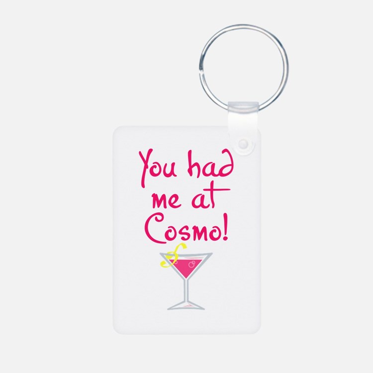 Cosmo - Keychains