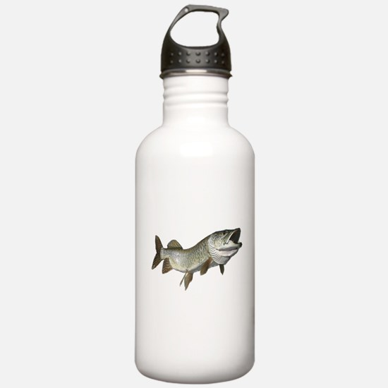 Musky,5 Water Bottle