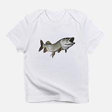 Musky,5 Infant T-Shirt