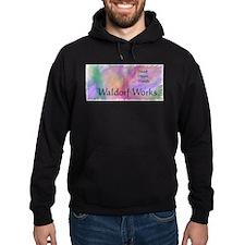 Waldorf Works Hoodie