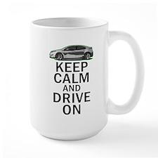 Volt -Keep Calm Mug