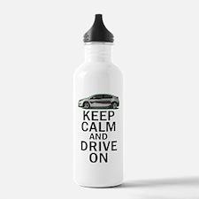 Volt -Keep Calm Water Bottle