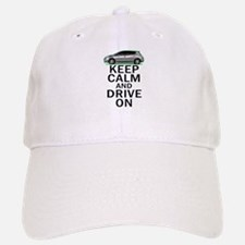Leaf - Keep Calm Baseball Baseball Cap