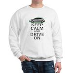 Leaf - Keep Calm Sweatshirt